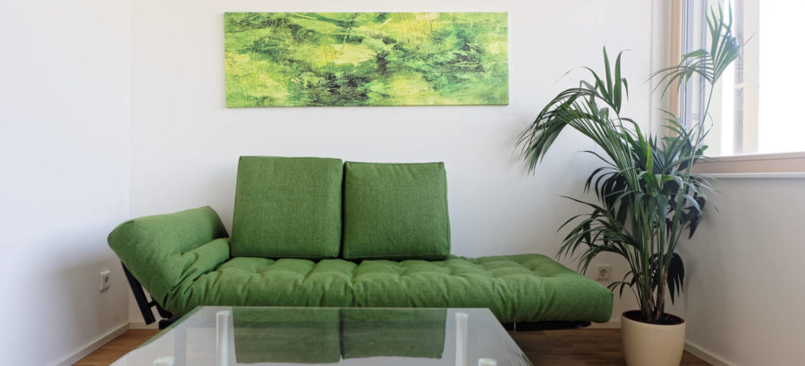 Praxis Angelika Eiter Psychotherapie
